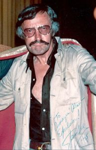Was Stan Lee a pimp in the '70s?